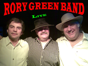 Rory Green Band