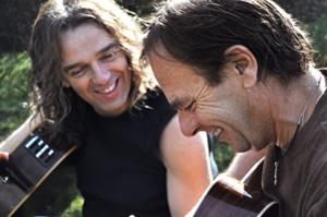 Ralf Illenberger & Peter Autschbach
