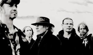 Klaus Major Heuser Band