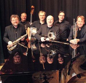 Woodhouse Jazzband