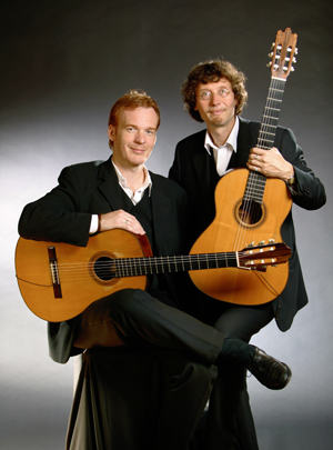 Essener Gitarrenduo