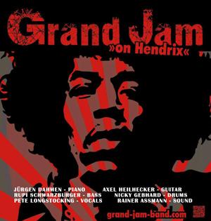 Grand Jam on Hendrix