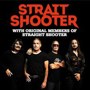 Strait Shooter (früher Straight Shooter)